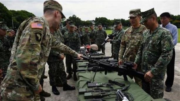 Mỹ giành lại đồng minh Philippines từ tay Trung Quốc?