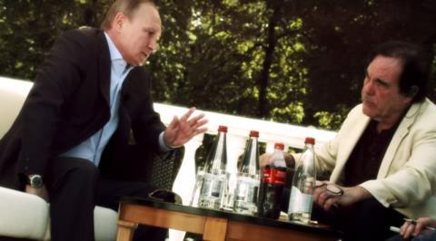 5 lần ám sát ông Putin hụt và câu hỏi khó
