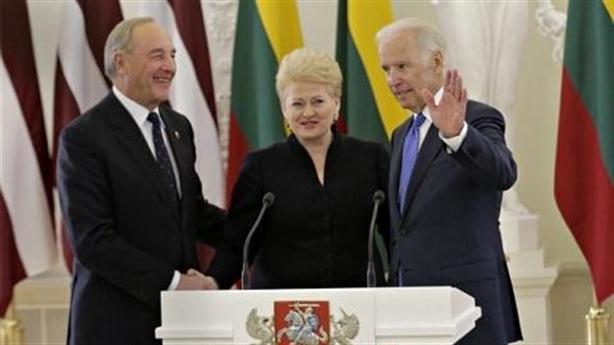 Cáo buộc Nga hacking hệ thống ngân hàng: Litva được gì?