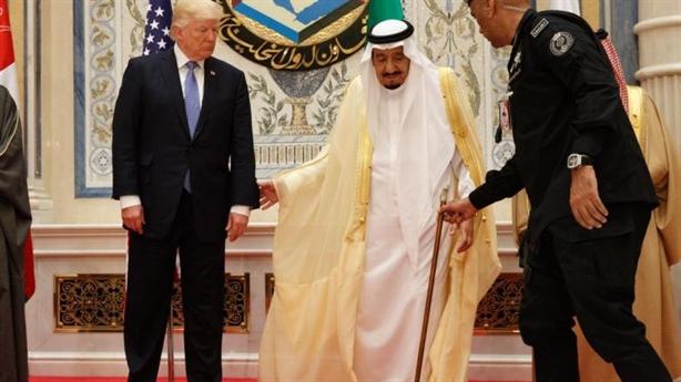 Ủng hộ Iran, Qatar bị đảo chính hoặc tấn công quân sự?
