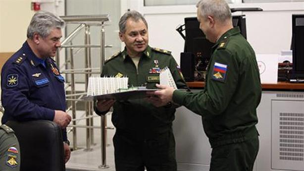 Ông Dmitry Rogozin nói về radar siêu xa của Nga