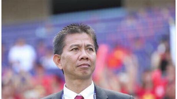 HLV Hoàng Anh Tuấn muốn bỏ bóng đá vì…tự ái?