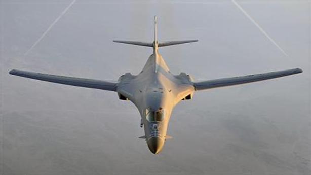 B-1B Lancer tuần tra Biển Đông: Chuyên gia Nga nói thật