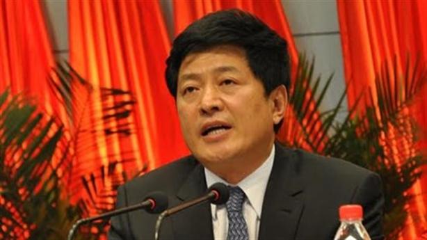 Cả nhà làm quan ở Trung Quốc: Mánh thăng tiến thần tốc