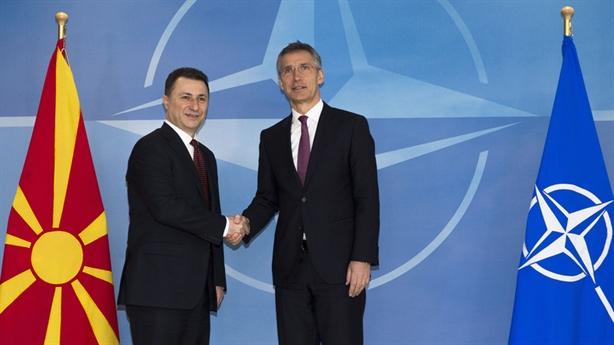 Macedonia đổi tên nước để vào NATO: Mất nhiều hơn được?