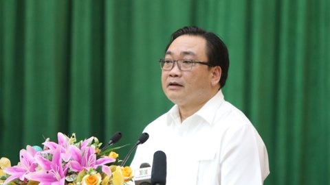 Bí thư Hà Nội nói sự thật vụ Đồng Tâm