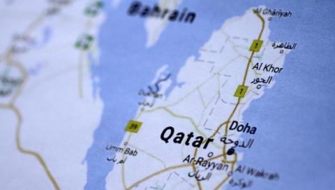 Trận chiến vây vùng Vịnh: Qatar còn 3 quân bài