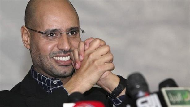 Thả con trai Gaddafi: Thêm cú đấm trời giáng với phương Tây