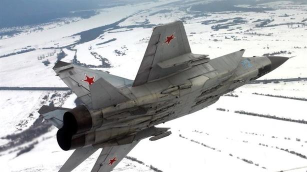 Nga sử dụng gì để giành ưu thế tới Bắc Cực?