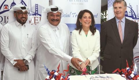 Đại sứ Mỹ tại Qatar từ nhiệm: Nỗi thất vọng nào?