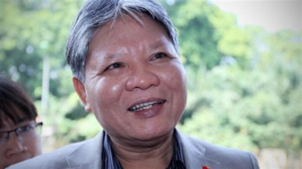 Ông Hà Hùng Cường muốn mua nhà công vụ:Cảnh khổ nhà cũ