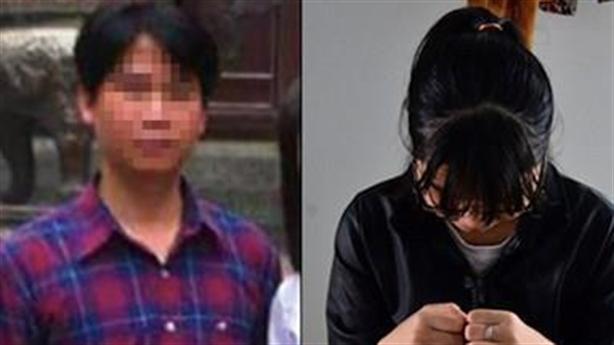 Nữ sinh tố thầy ép 'yêu': Thầy giáo bị cảnh cáo