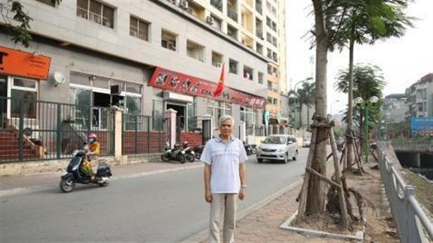 Chung cư Thành ủy: UBND TP.Hà Nội chỉ đạo xử lý nghiêm