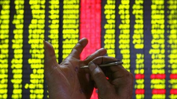 23 tỷ phú Trung Quốc biến mất