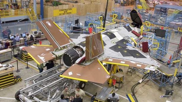 Động cơ F-35 sẽ được sản xuất tại Việt Nam