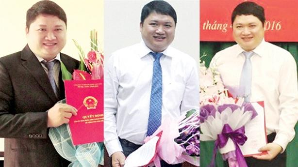 Ông Vũ Đình Duy sai phạm vẫn thăng chức:Xem lại quyết định...