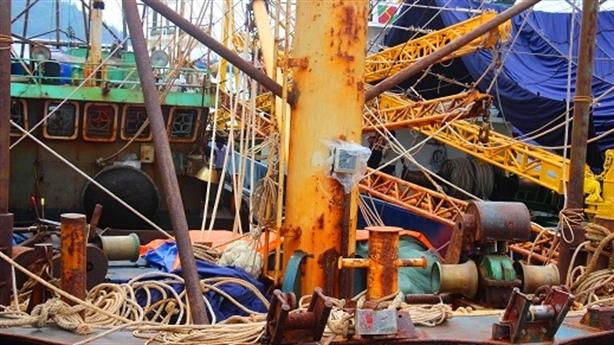 Vụ tàu vỏ thép đắp chiếu: Lỗ hổng quy trình