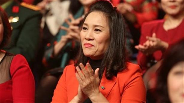 Nhà báo Tạ Bích Loan nói gì về người tiền nhiệm?