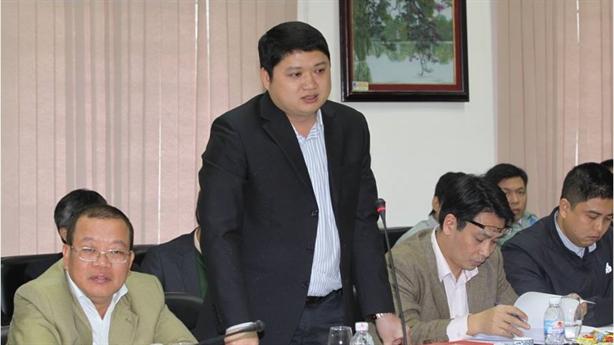 Khởi tố ông Vũ Đình Duy: PVTEX nói gì?