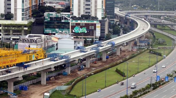 Tăng vốn metro Bến Thành-Suối Tiên lên 47.000 tỷ: Khó vì...