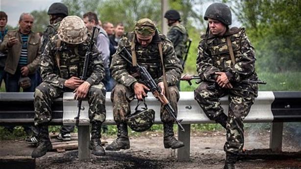 Sức ép chiến tranh khiến 500 quân Ukraine tự tử