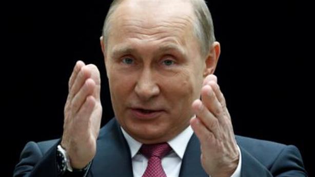 Người Đức thừa nhận sức mạnh của ông Putin