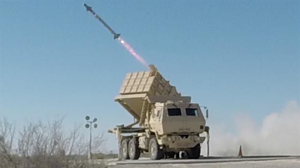 Mỹ biến MANPADS Stinger thành tên lửa phóng loạt săn UAV