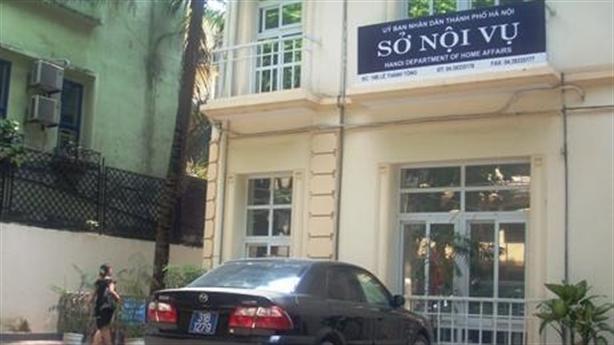 Sở Nội vụ Hà Nội thừa 4 PGĐ: Bài học Bình Định