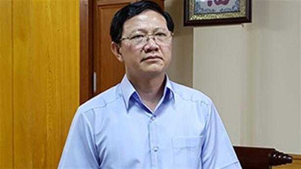 Giám đốc Sở KHĐT Yên Bái: Nhà tôi không phải biệt phủ