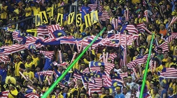BTC SEA Game đồng tình với trò xấu xí của Malaysia
