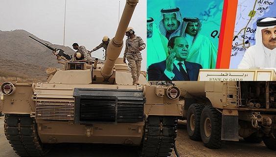 5 nguyên nhân khiến Saudi Arabia không thể động đến Qatar