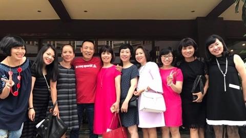 Dấu ấn ngày VTV3 chia tay nhà báo Lại Văn Sâm