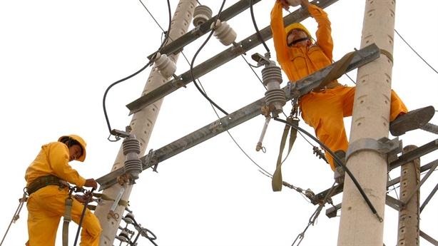 EVN được tự tăng giá điện đến 5%