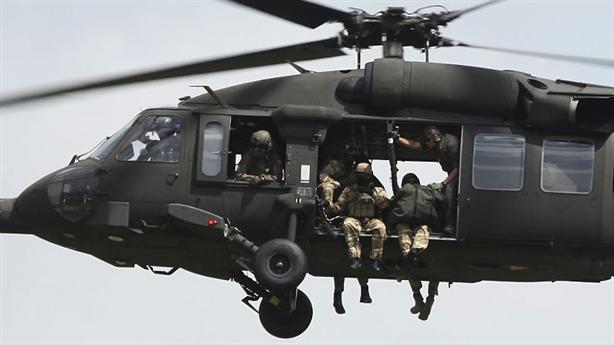 Mỹ níu kéo khi chủ động bán vũ khí cho Thái Lan