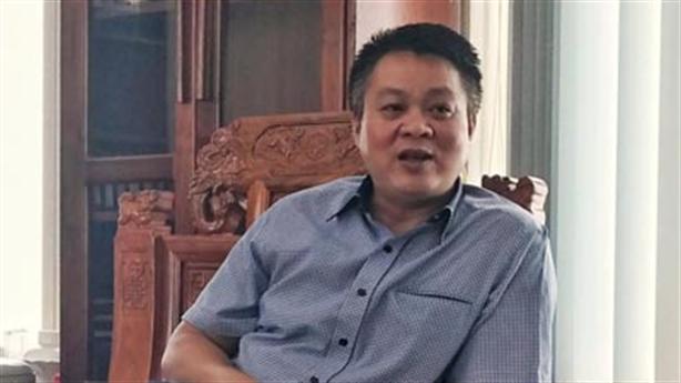 Yên Bái: Ông Phạm Sỹ Quý đủ điều kiện để bổ nhiệm
