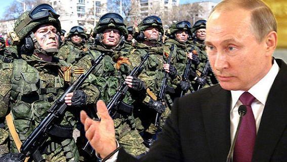 """Quân đội Nga: Thêm nanh vuốt với """"quyền lực mềm quân sự"""""""