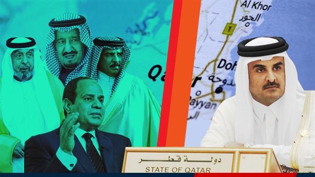 Qatar bác yêu cầu 13 điểm: Giọt nước tràn ly?