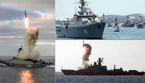 Việt Nam kỳ vọng lớn ở tàu hộ vệ 20385 Gremyashchy?
