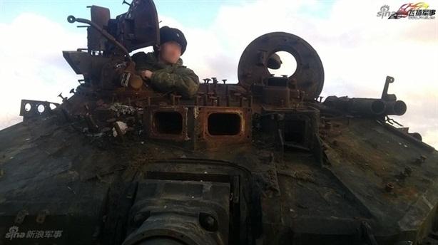 Lộ vũ khí khiến tăng T-90 nát vụn