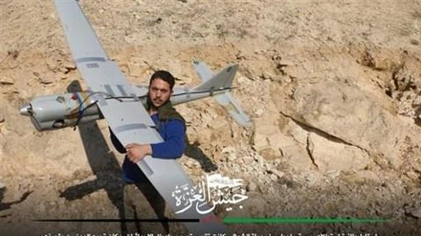 Mỹ không tin UAV Nga vô đối trước phiến quân