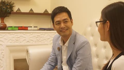Cơ duyên Phan Anh đến với nghề làm đẹp cho phụ nữ
