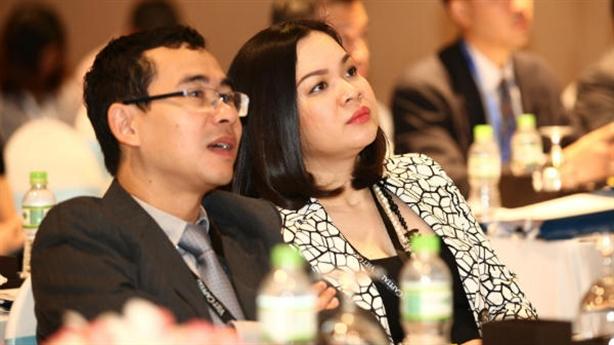 Bà Nguyễn Thanh Phượng mất quyền cổ đông lớn tại VCSC