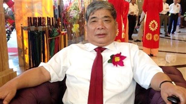 Sắp khởi tố vụ Mường Thanh: Ông Lê Thanh Thản chưa biết