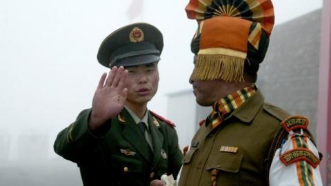 Trung Quốc-Ấn Độ trước nguy cơ chiến tranh