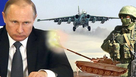 Bí mật về huyết mạch Syria Express của Nga ở Syria