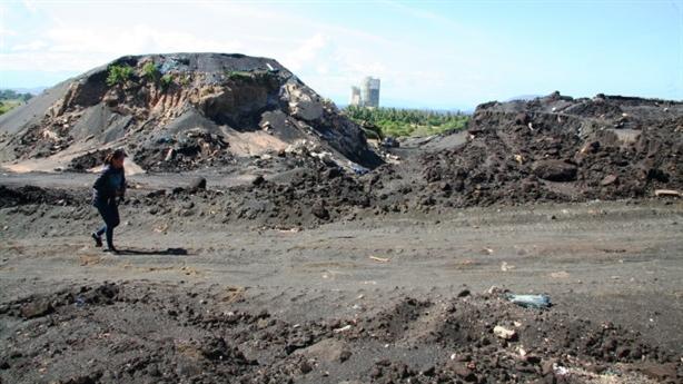 Núi hạt nix ở Khánh Hòa có cơ hội được giải phóng