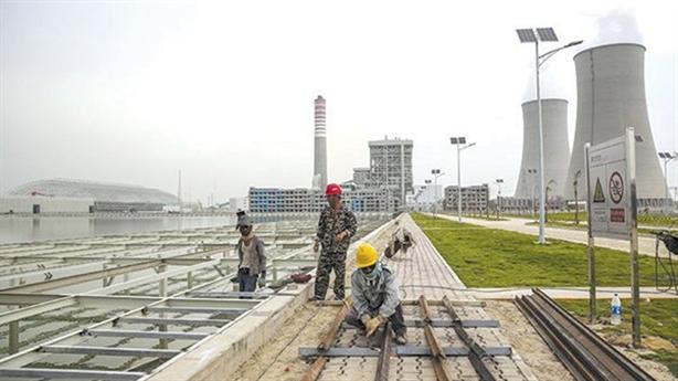Trung Quốc đẩy mạnh xuất khẩu ô nhiễm ra nước ngoài