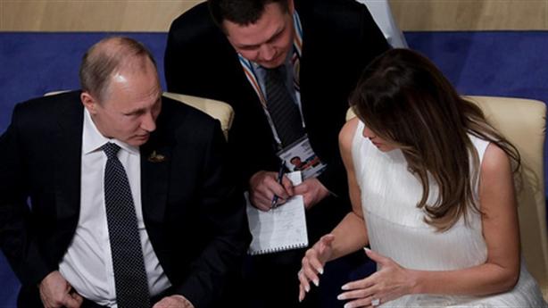 Tổng thống Putin - Trump nhận xét thật về nhau