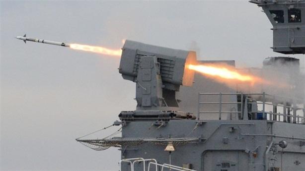 Mỹ: Việt Nam sẽ trang bị SeaRAM cho tàu tên lửa