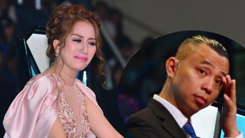 Khánh Thi lại làm điều khiến Phan Hiển buồn?